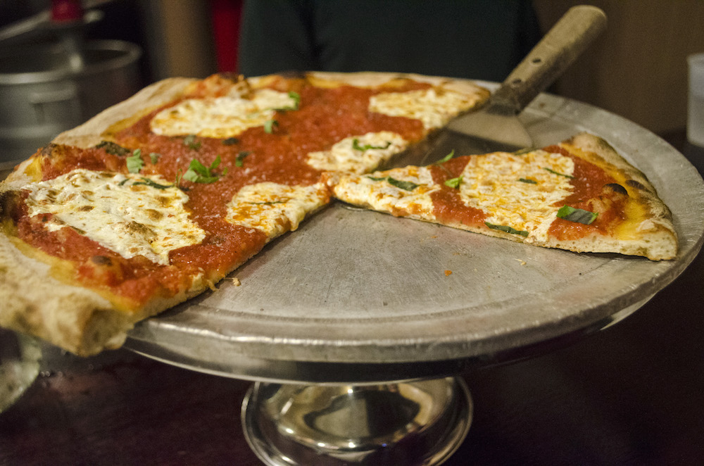 fleurdelilah rtw 5 things to do in nyc lombardi's pizza