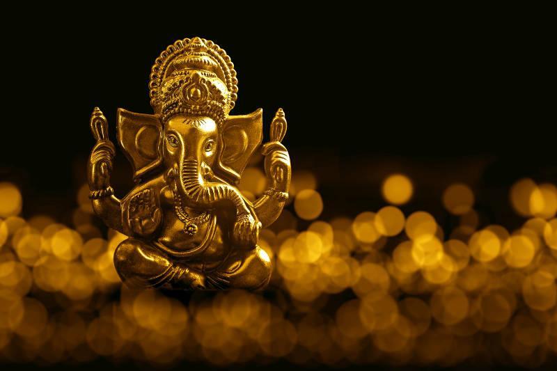Soin Déblocage et Succès béni de Ganesh