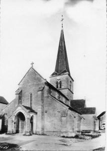 Eglise 1967