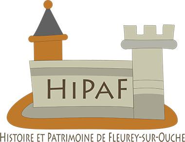 logo hipaf