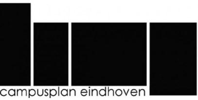 Campusplan Eindhoven
