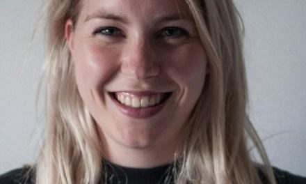 Eerste kwartaalwinnaar 2018: Ankie Petersen