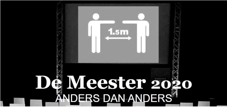 DE MEESTER 2020 BERICHT 1