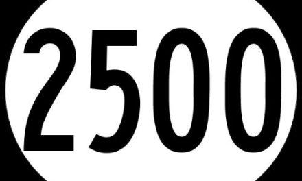 MAAK KANS OP 2500 EURO!