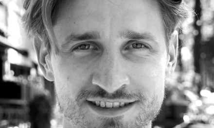 Nominatie De Meester 2020: 'Freek van Riet'