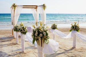 decoration mariage reunion