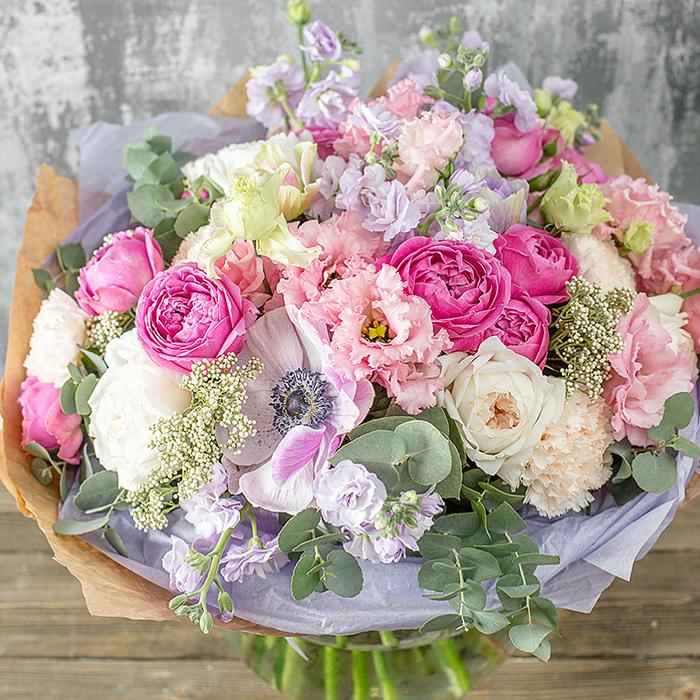 fleurs o naturel