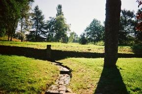 Source de la Saône par Patrick Huet