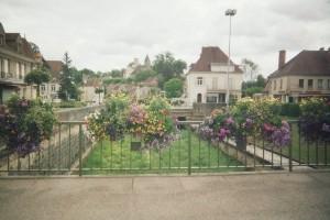 Chatillon-sur-Seine. Photo de Patrick Huet