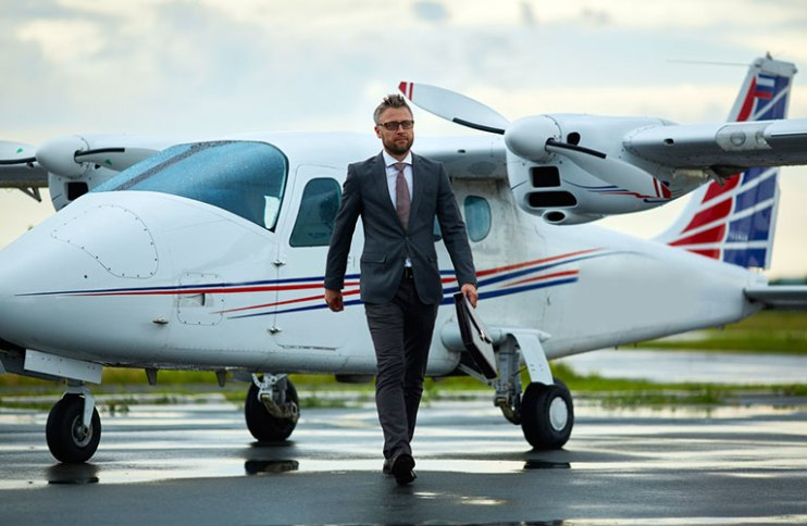 Air Taxi Charters