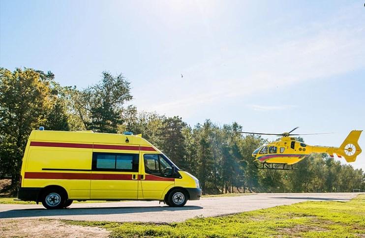 Emergency Response Charters