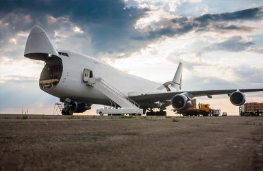 Over-sized cargo - Freight Forwarding