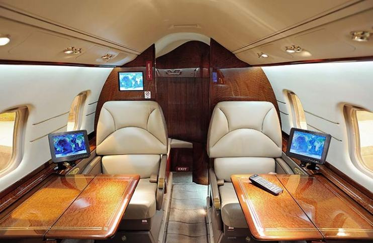 Private Aircraft Sales