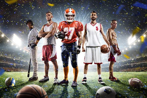 Sports Team Charters