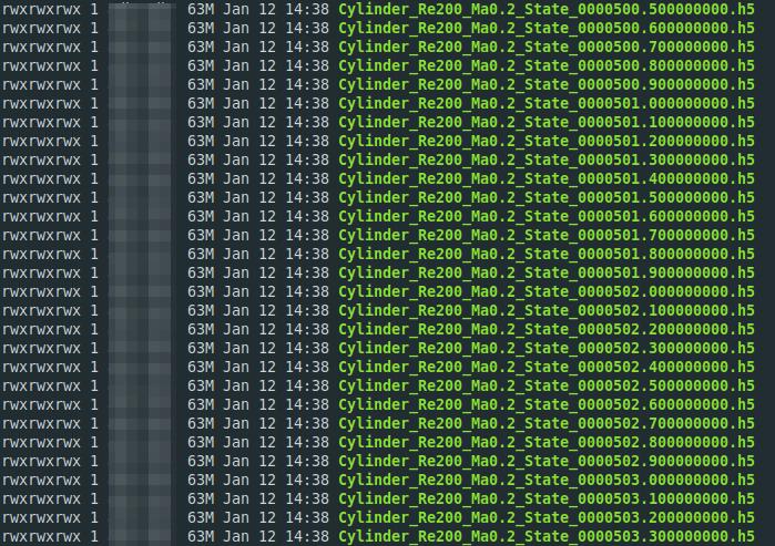 Rendering FLEXI results in Blender – Flexi