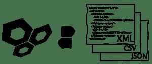 Schéma importu do systému ABRA FlexiBee