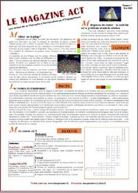 magazineACT-Numero7