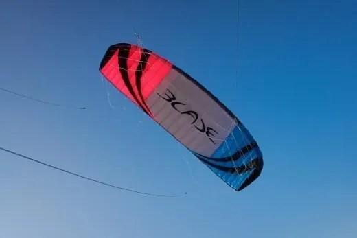 blade kite