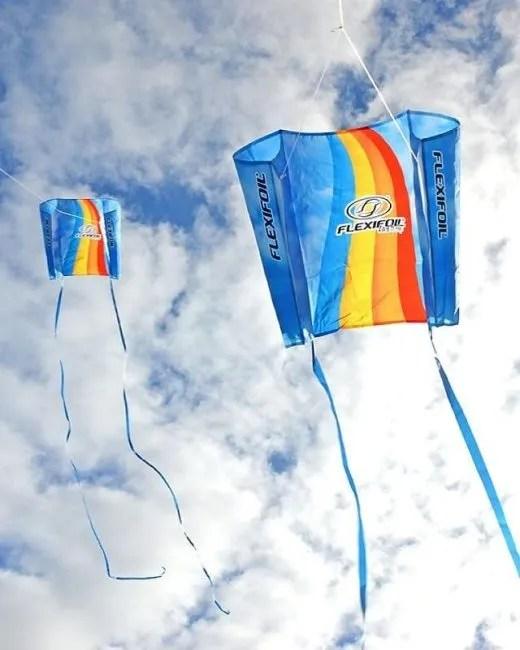 best family kite image