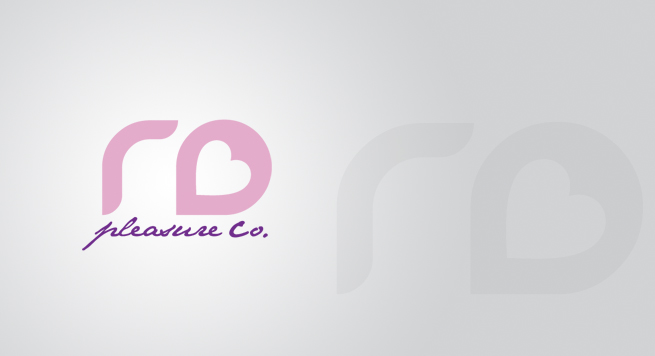 Logo Design For Sensual Products Retail Outlet UK