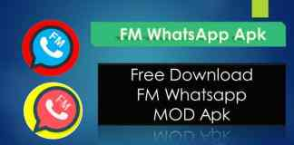 Free Download FM WhatsApp apk 2018, Free download latest whatsapp MOD , FM Whtsapp apk 2018 Latest Download