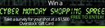 WinningSurveys - Cyber Monday Overstock.com, FlexOffers.com, affiliate, marketing, sales, promotional, discount, savings, deals, bargain, banner, blog