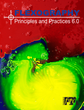 Flexography: Principles & Practices 6.0 book cover