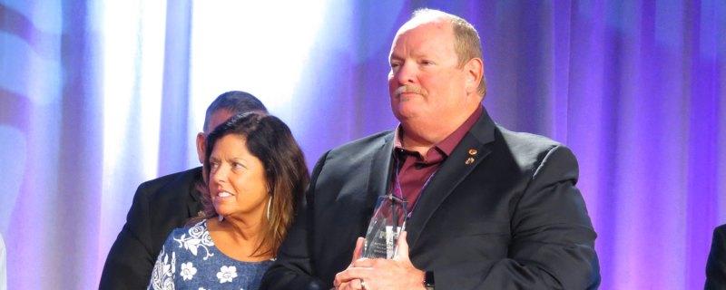 2018 FTA Hall of Fame