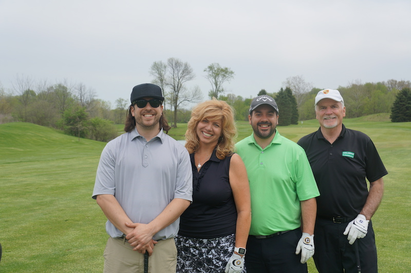 2018 Emerging Leaders Golf Outing 3
