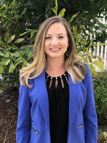 Emerging Leaders Committee Haley Hendry