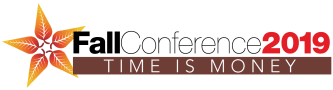 Fall Conference 2019 logo