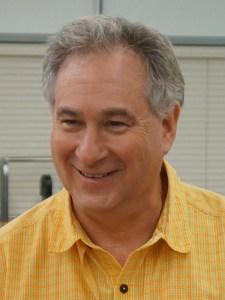 FIRST Committee Mark Mazur