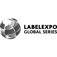 INFOFLEX 2019 Innovation Central Sponsor Logo Labelexpo Global Series