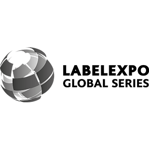 INFOFLEX 2019 Innovation Central Sponsor Logo Labelexpo Global Series