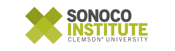 Sonoco Institute logo