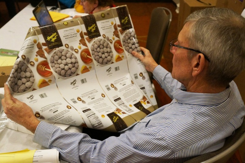 2019 FTA Excellence in Flexography Awards homepage judging