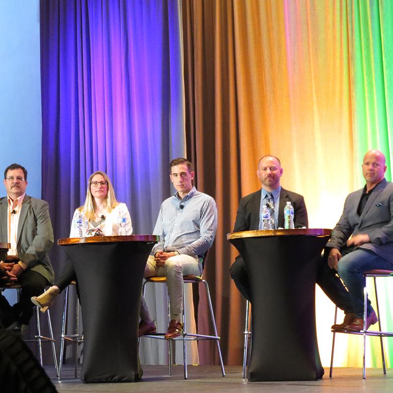 Forum 2019 Recap Brand Owner Panel