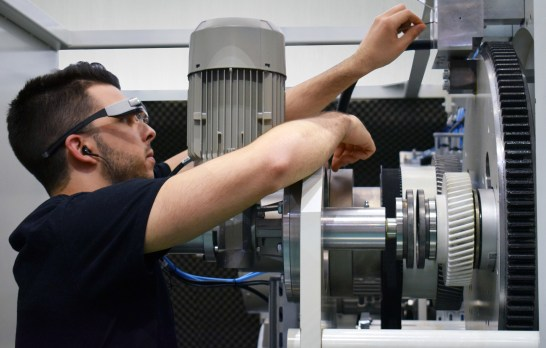 Comexi Smart Glasses 1