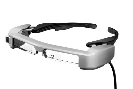 Comexi Smart Glasses 2