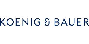 Fall Conference 2019 Sponsor Logos Koenig & Bauer