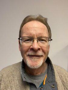Membership Committee Pete Byam