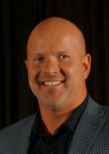 FTA President's Award Keith Nagle