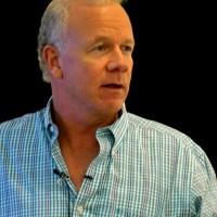 headshot Mark Samworth