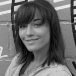 Kristen Olberding headshot