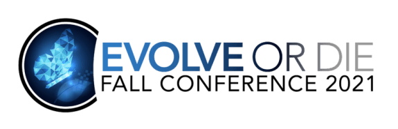 Fall Conference 2021 logo