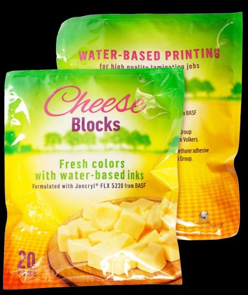 BASF Kempfer packaging-cheese blocks