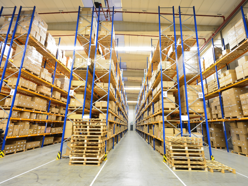 Logistics Industries