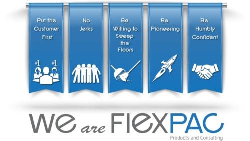 Flexpac careers