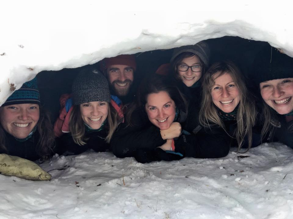 Winter Survival Skills