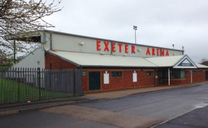 Flex Physical Health are able to treat patients for back, neck, spinal pain and sports injuries at Exeter Arena, Exeter